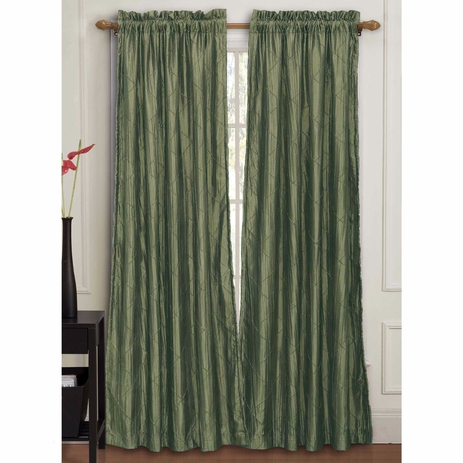 Sage Green Curtain Panels Curtains Ideas Sage Green Curtain Panels Inspiring Metallic Sage