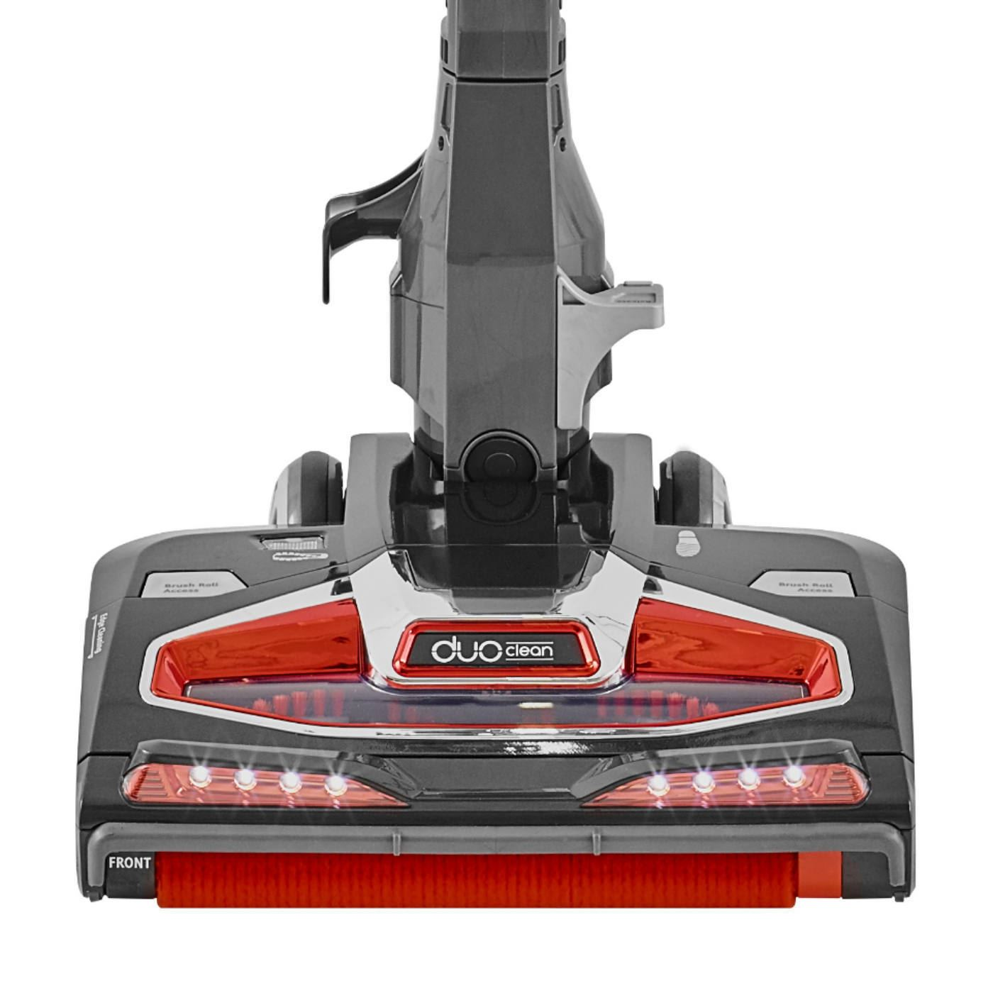 shark rocket stick vacuum cleaner with duoclean technology hv380uk