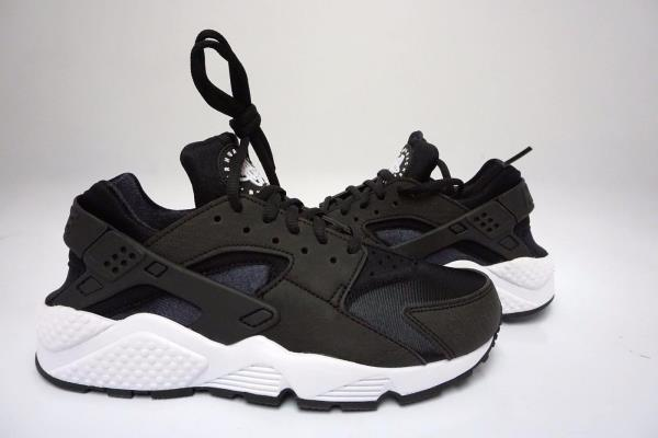 Nike Huaraches Black Mens
