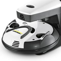roboter staubsauger karcher rc4000 rc 4000 ebay. Black Bedroom Furniture Sets. Home Design Ideas