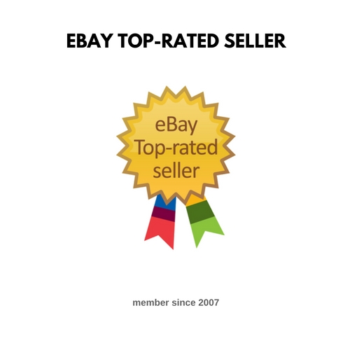 eBay Super Seller