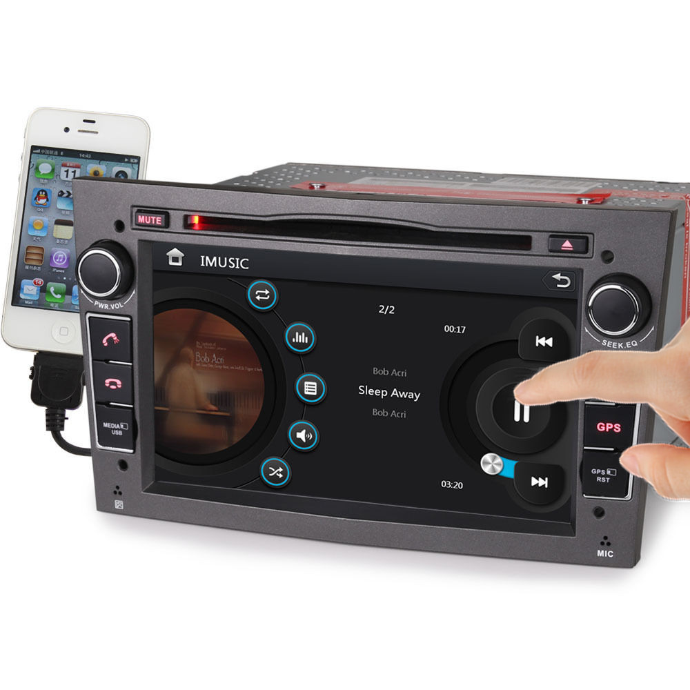 vauxhall corsa b c d direct fit head unit radio gps sat. Black Bedroom Furniture Sets. Home Design Ideas
