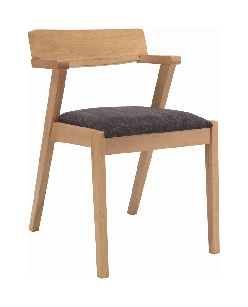 Www Modern Furniture: 2 X ZOLA Modern Scandinavian Retro Danish Dining Chair