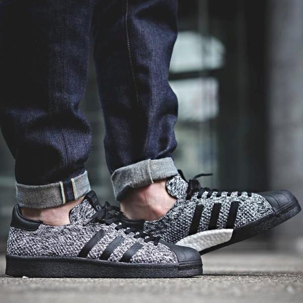 Adidas Men's Superstar Vulc X Alltimers Skate Shoe