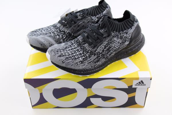 4a5596e58 ... ITEM  ADIDAS ULTRA BOOST UNCAGED BLACK S80698 ...