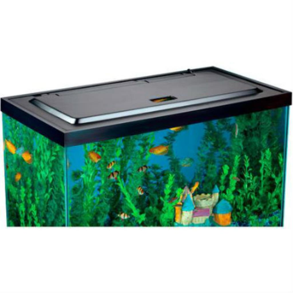 20 gallon aquarium hood led aqua culture led aquarium for 20 gallon fish tank kit