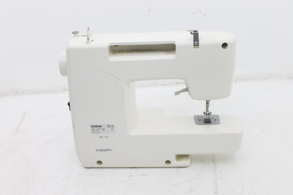 sewing machine 2125