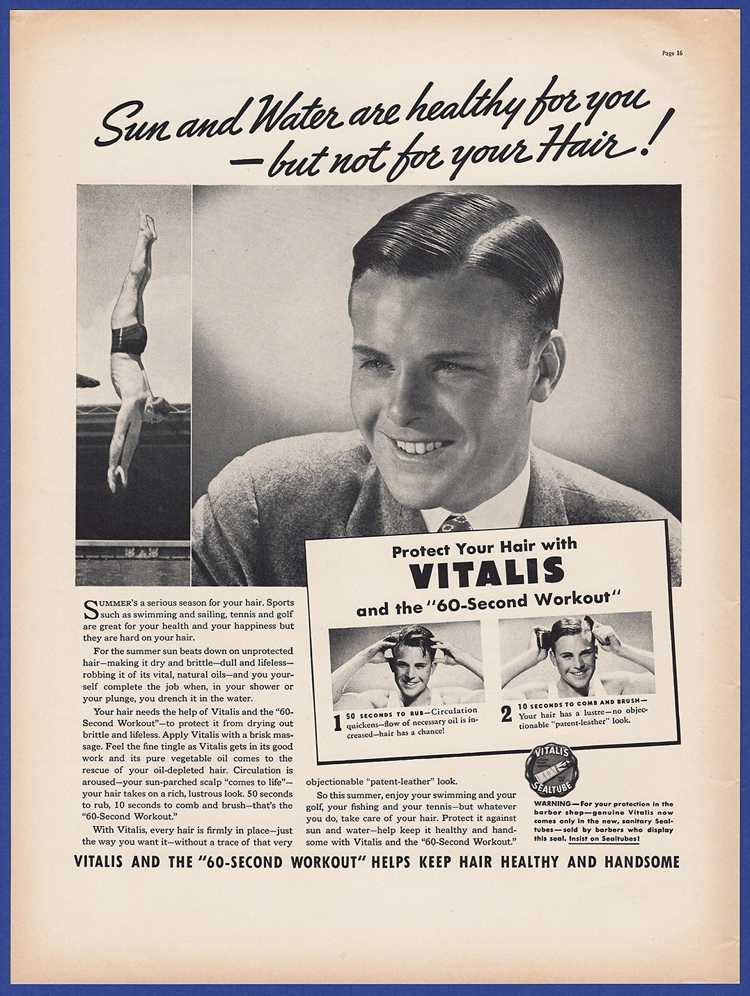 Vintage bathroom ads - I Combine Shipping At No Extra Charge Add 3 Or More Print Ads To The Cart And Receive Free Shipping At Checkout