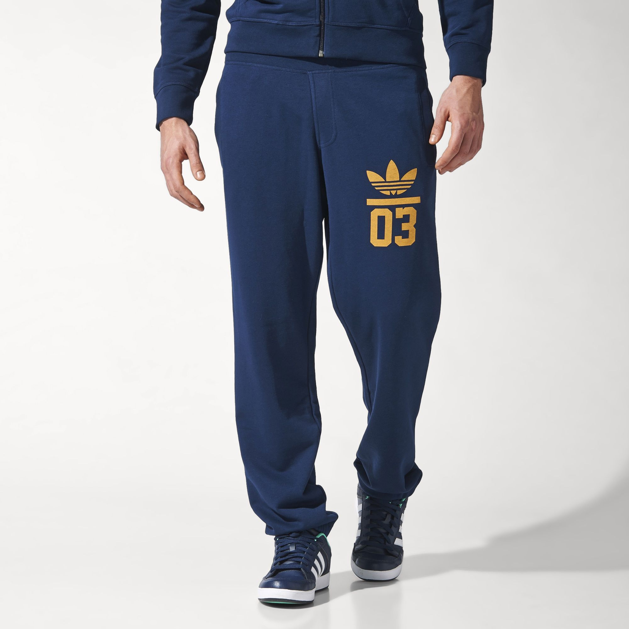 adidas 03 sweatpants