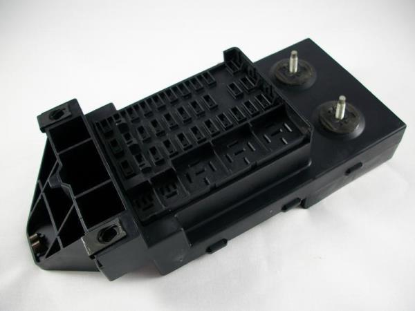 1999 2000 ford f250 f350 super duty fuse box panel f81b. Black Bedroom Furniture Sets. Home Design Ideas