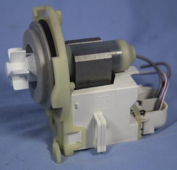 Bosch dishwasher drain pump motor p n 00167082 this part replaces p n bsh167082 ebay - Bosch dishwasher pump not draining ...