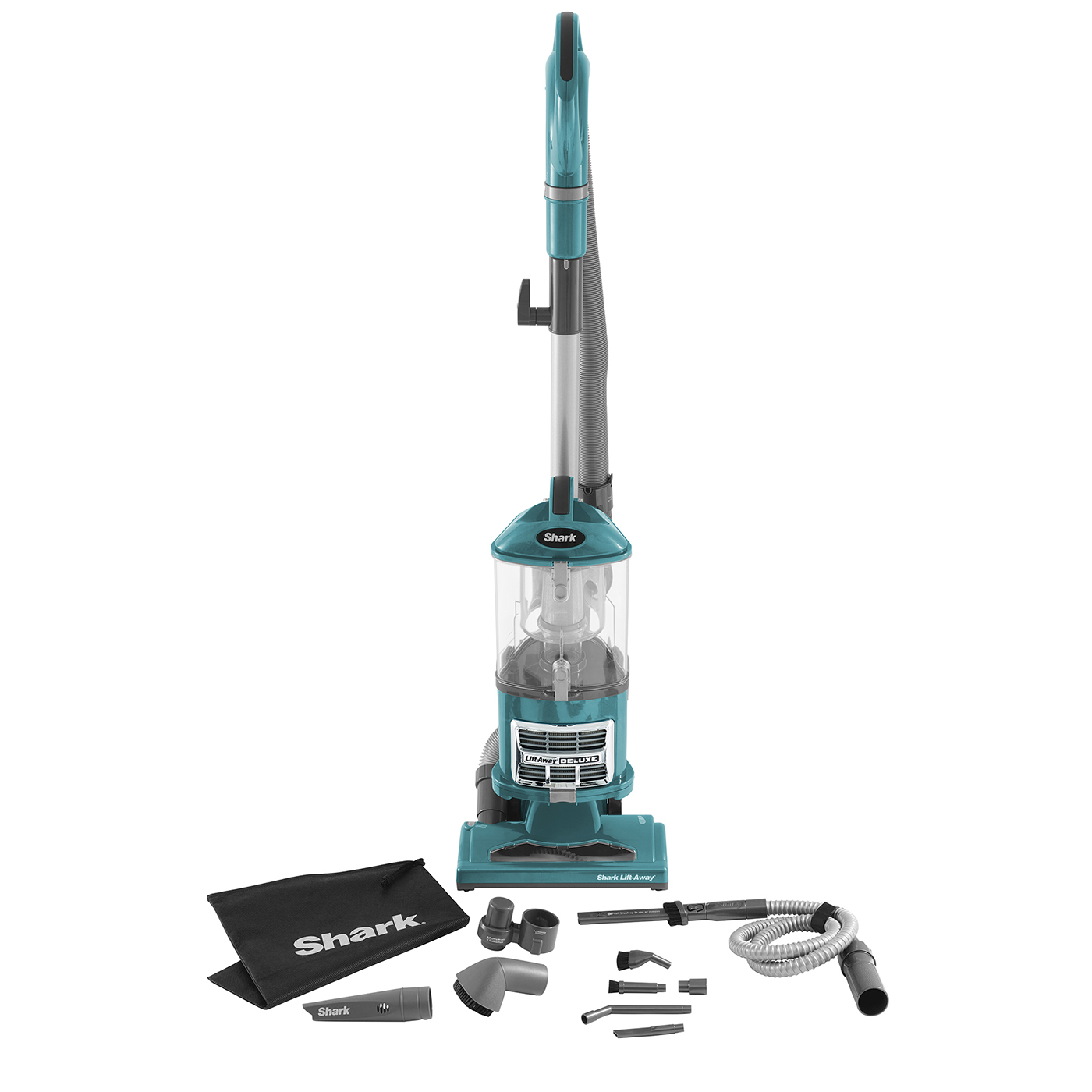 Shark Lift Away Vacuum Cleaner Nv350uks Ebay