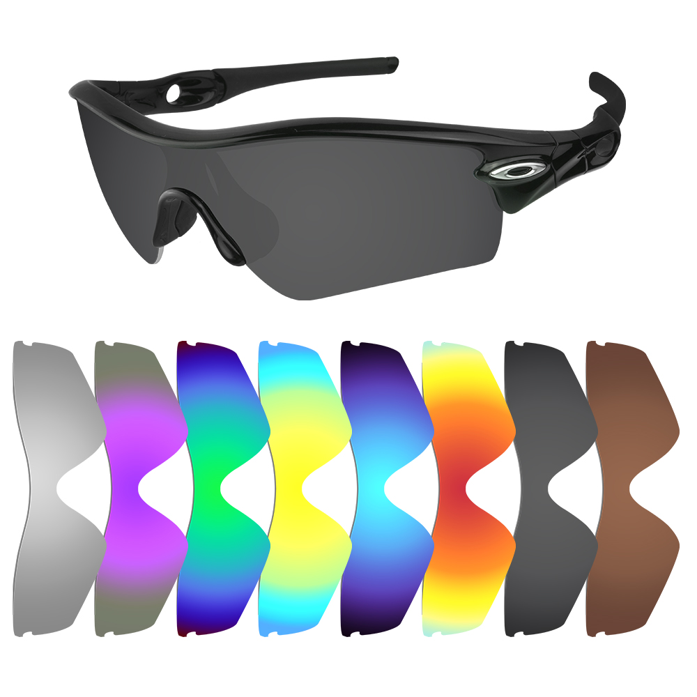 oakley radar path lenses