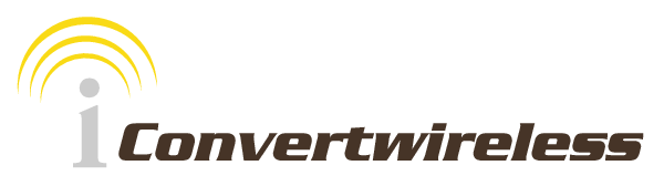 iConvertwireless Logo