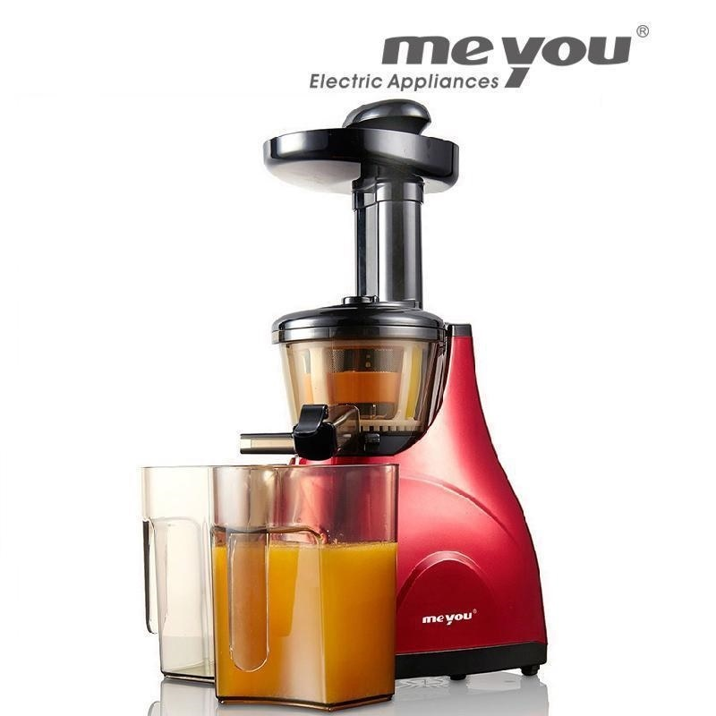 Slow Juicer Benefits : MEYOU Slow Juicer Extractor eBay