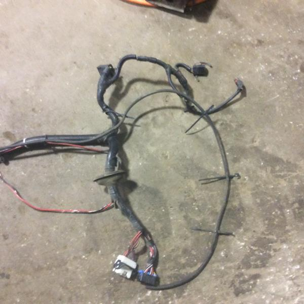 2004 jeep wrangler engine wiring harness 2004 2004 jeep wrangler tj 2 4 4 cyl underhood engine wiring harness on 2004 jeep