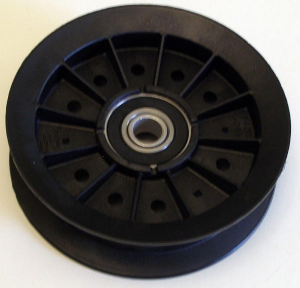 Rope Pulley Drive : Replacement idler pulley for murray  ma