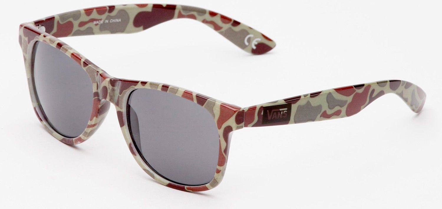 Vans Shoes Shades Spicoli 4 Classic Camo Skate Surf Bmx Sunglasses