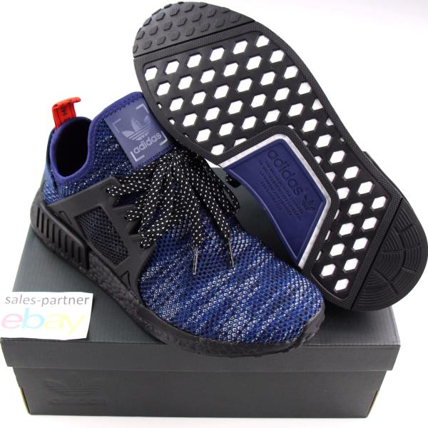 d9315113a BUY Adidas NMD XR1 Core Black Footlocker Europe
