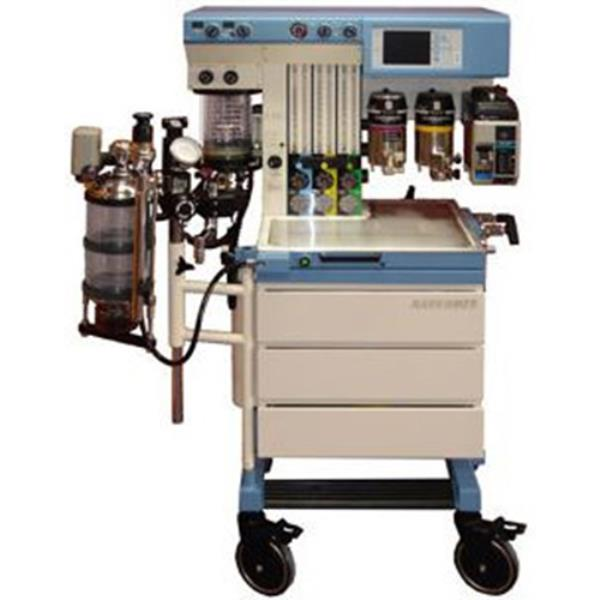 drager narkomed gs anesthesia machine