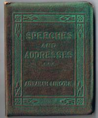 Speeches for purchase
