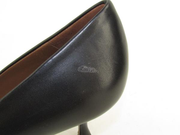 donald pliner outlet  pliner black leather