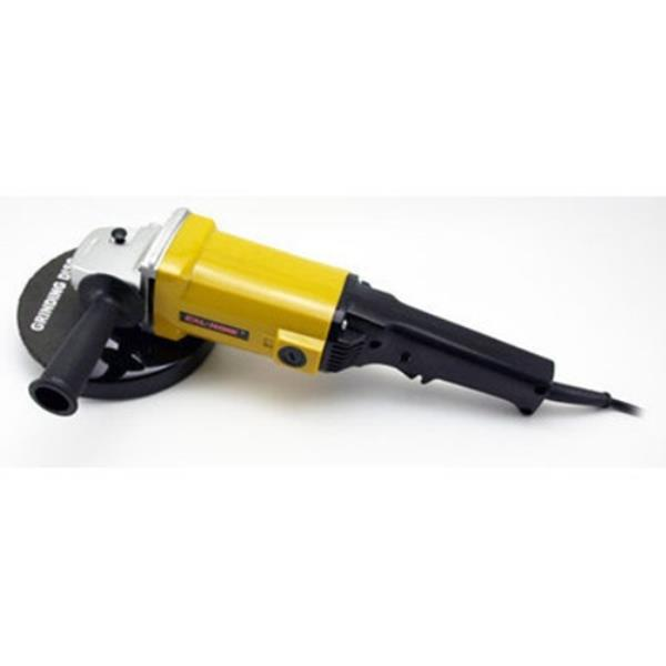 Electric Hand Grinder For Metal ~ Quot hand electric angle power grinder tool for metal steel