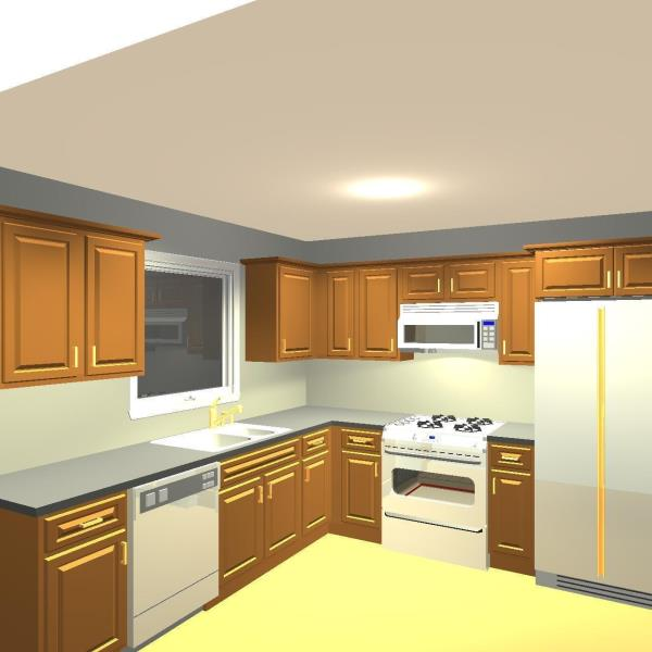 10x11 kitchen designs trend home design and decor save for Kitchen design 94070