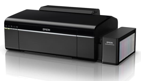 Epson L805 6 Color Wireless Inkjet Photo All In One