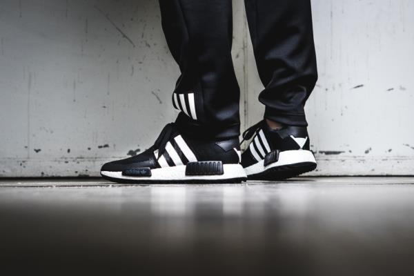 adidas NMD R1 Trail x White Mountaineering