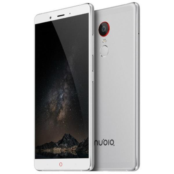 returning the zte nubia z11 dual sim phone has scuffs
