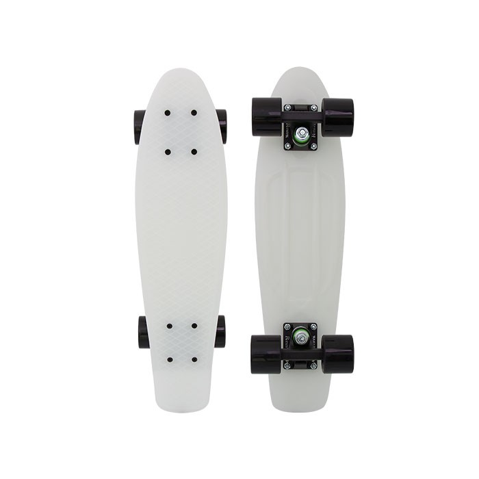 Penny Skateboard Complete Glow 22 RRP $149.99 FREE POST 30 DAY RETURN NEW