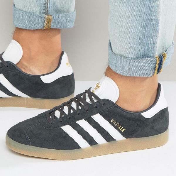 How to Clean Adidas Original Trainers Cheap and Easy! Ft Gazelle II's