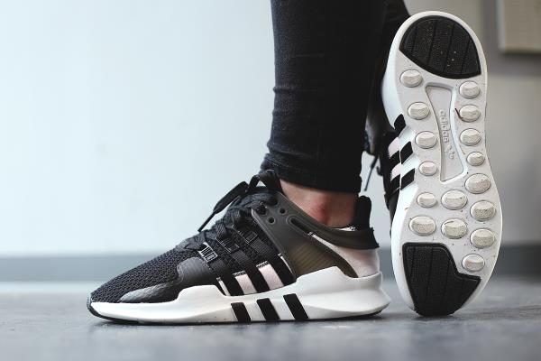 Timeless Shades On The New adidas Consortium EQT Support ADV