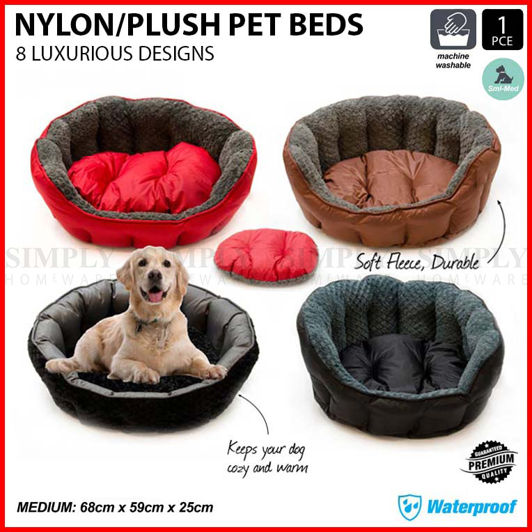 luxury pet beds