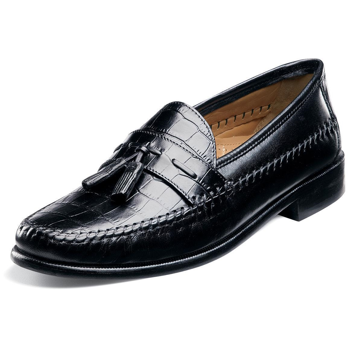 Men S Florsheim Shoes Style  With Tassel