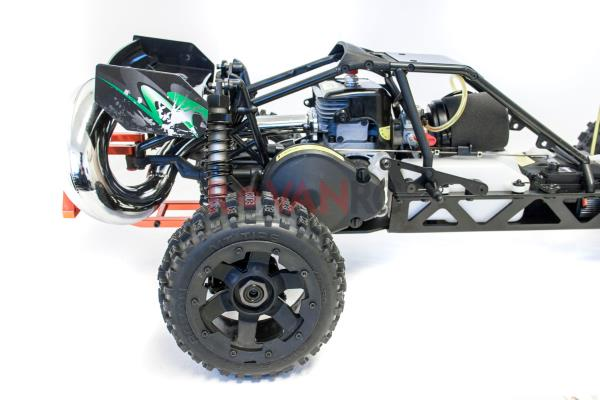 hpi baja 5b instruction manual