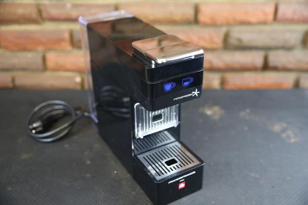 kalorik espresso maker 15 bar pump