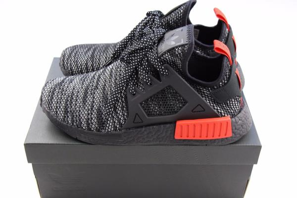 adidas nmd xr1 Orange