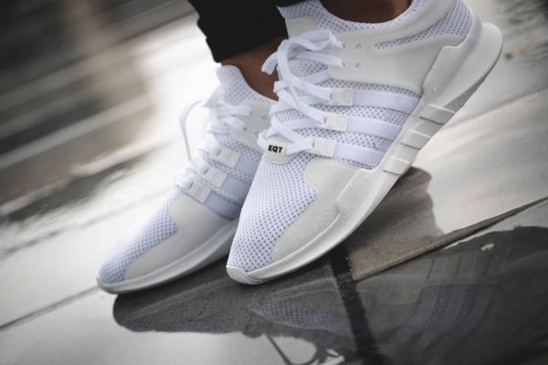 f45bb36f00039 ADIDAS EQUIPMENT EQT SUPPORT ADV WHITE US SIZE 6-12 NMD BOOST BA8322 ULTRA