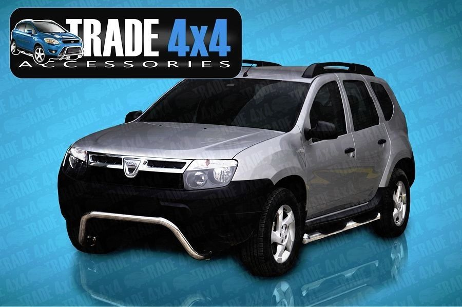 dacia duster side steps side bars viper bb005 2010 12 oem quality. Black Bedroom Furniture Sets. Home Design Ideas