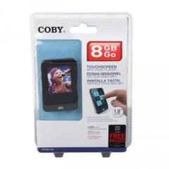 Coby mp820