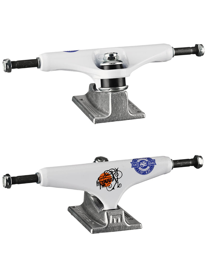 Royal Skateboard Trucks Cory Kennedy Pro Edition 5.25