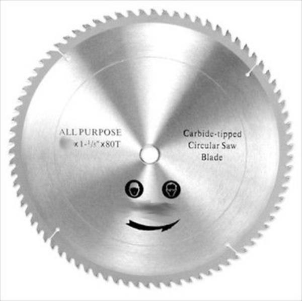 12 inch diameter 80t tooth carbide tipped tip circular for 12 inch table saw blades