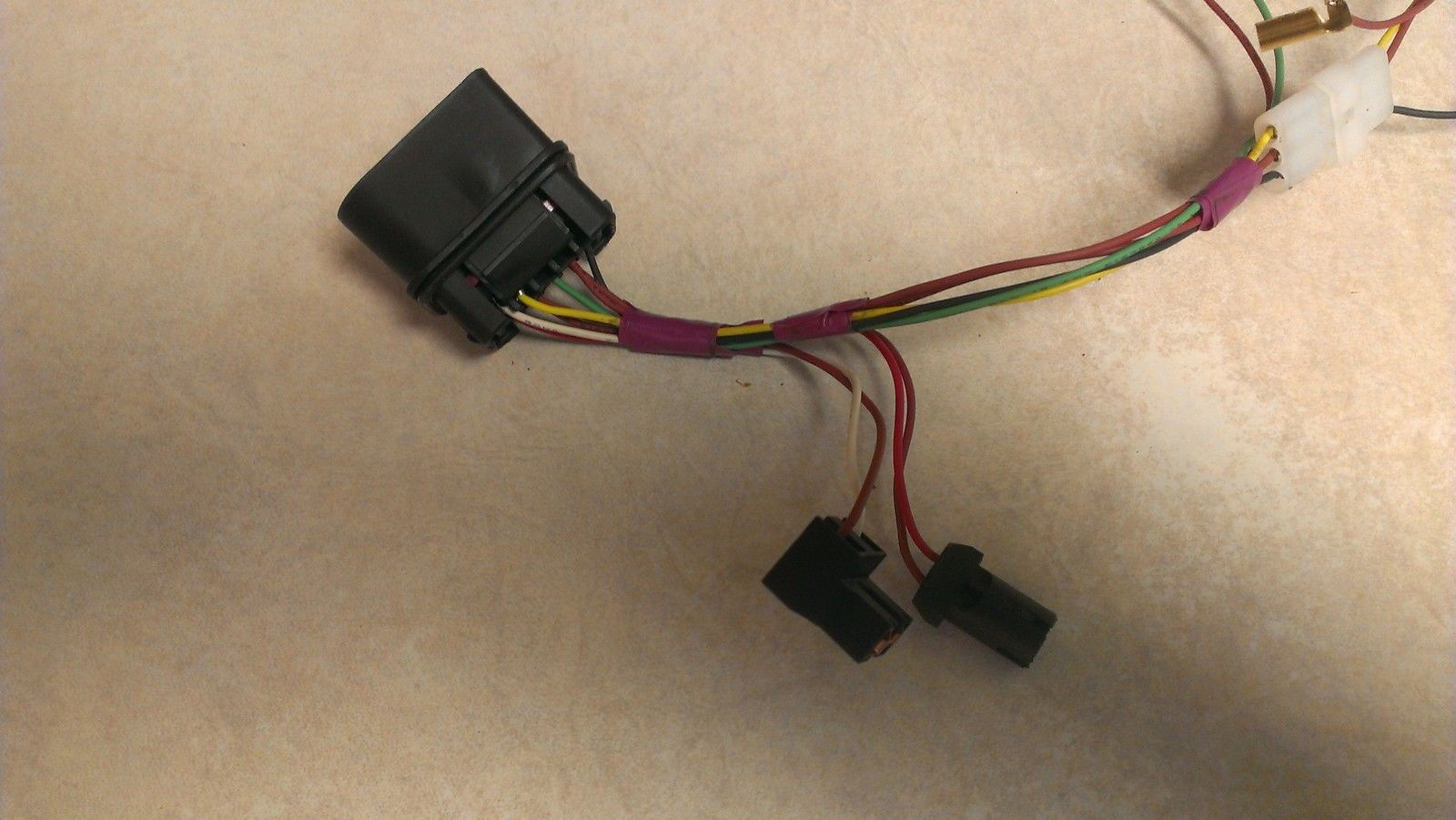 Home Hella 39quickfit39 Wiring Harness