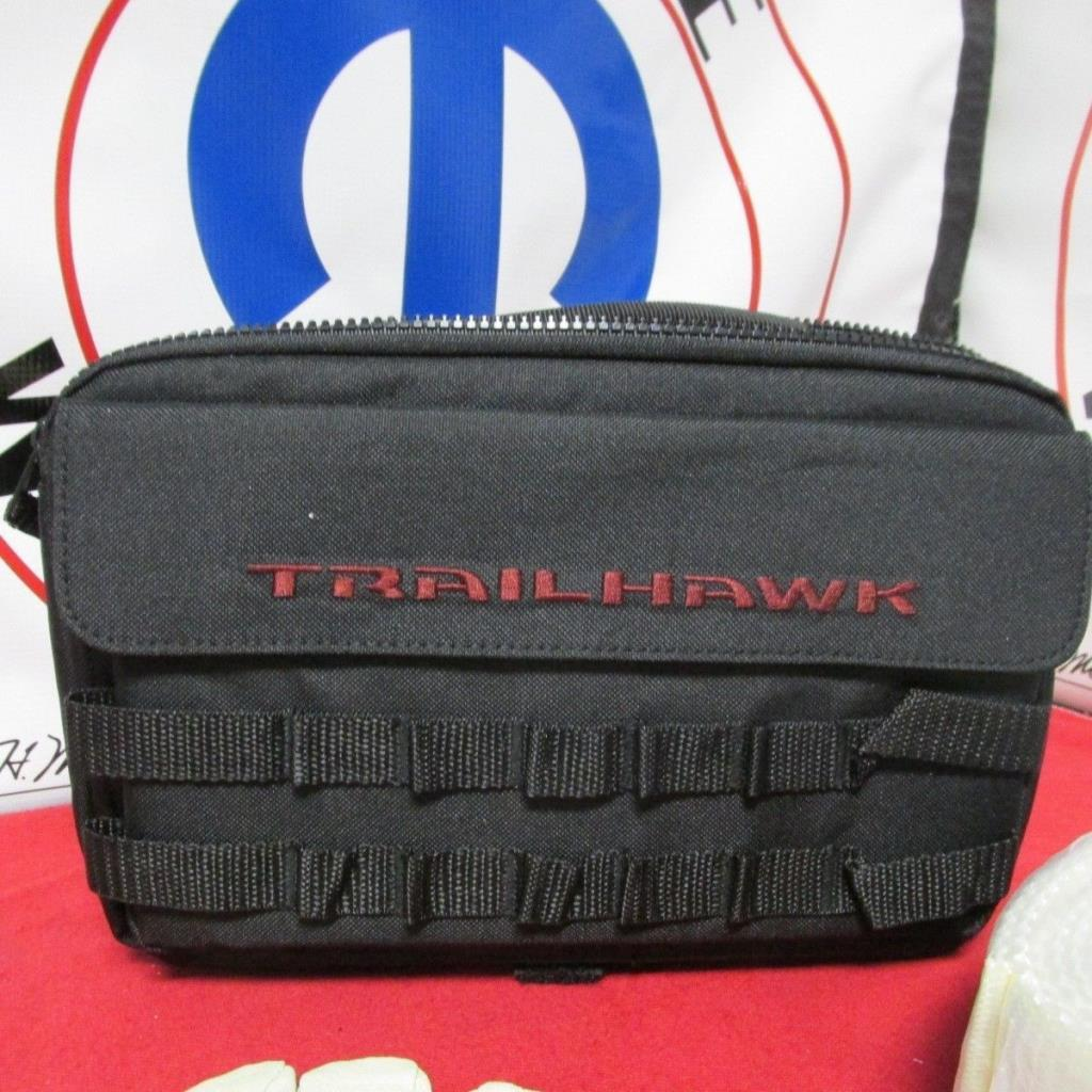 Jeep Cherokee Off Road Tow Assistance Kit With Tow Strap