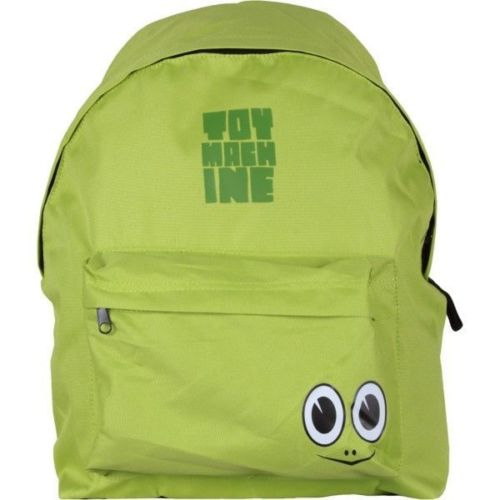 Toy Machine Bag Face Skateboard Backpack