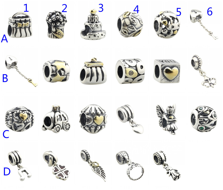 Image result for Taking Care Of Silver Charms!