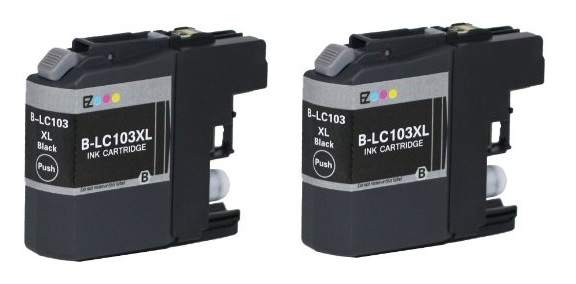 2pk 21 black ink cartridge for hp deskjet f340 f350 f370 f375 f380 f390 f394 ebay. Black Bedroom Furniture Sets. Home Design Ideas