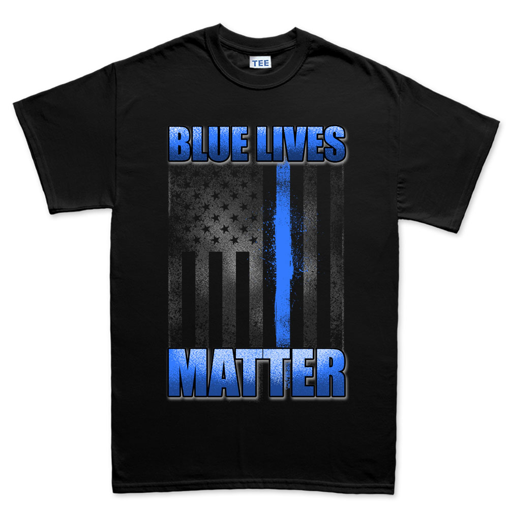 blue lives matter law